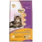 Корм Мнямс Kitten для котят, с индейкой, 400 г