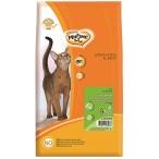 Корм Мнямс Active Life для активных кошек, с кроликом, 10 кг