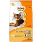 Корм Мнямс Sterilized для стерилизованных кошек, с индейкой, 1.5 кг