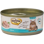 Корм Мнямс (в желе) для кошек, с тунцом, 70 г
