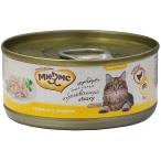 Корм Мнямс (в желе) для кошек, курица с сыром, 70 г