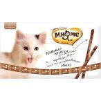 Мнямс лакомые палочки для кошек, с индейкой и ягненком, 13.5 см, 10 шт х 5 г