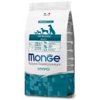 Корм Monge Hypo Salmon & Tuna для собак, гипоаллергенный, лосось с тунцом, 2.5 кг