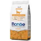 Корм Monge Speciality Light (низкокалорийный) для кошек, с индейкой, 1.5 кг
