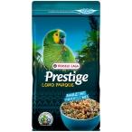 Корм Versele-Laga Prestige PREMIUM Amazone Parrot Loro Parque Mix для крупных попугаев, 1 кг