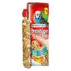 Лакомство Versele-Laga палочки для волнистых попугаев Prestige с экзотическими фруктами 2х30 г