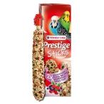 Лакомство Versele-Laga палочки для волнистых попугаев Prestige с лесными ягодами 2х30 г