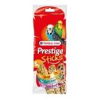 Лакомство Versele-Laga палочки для волнистых попугаев Prestige микс с медом, фруктами и ягодами 3х30 г