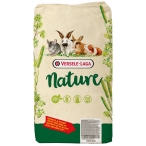 Корм Versele-Laga Nature Chinchilla для шиншилл, 9 кг