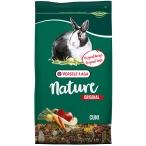Корм Versele-Laga для кроликов Nature Original Cuni, 2.5 кг