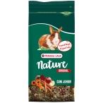 Корм Versele-Laga для молодых кроликов Nature Original Cuni Junior, 750 г