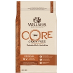 Корм Wellness CORE Original для кошек,индейка с курицей, 10 кг