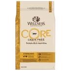 Корм Wellness CORE Sterilised Original для стерилизованных кошек, курица с индейкой, 10 кг