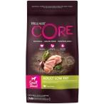 Корм Wellness CORE Low Fat для собак малых пород с избыточным весом, 1.5 кг