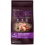 Корм Wellness CORE Puppy Original для щенков средних и малых пород, индейка с курицей, 1.5 кг