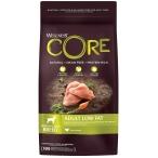 Корм Wellness CORE Low Fat для собак средних и крупных пород с избыточным весом, с индейкой, 1.8 кг
