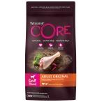 Корм Wellness CORE Original для собак малых пород, с индейкой, 1.5 кг
