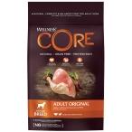 Корм Wellness CORE Original для собак средних пород, индейка с курицей, 10 кг