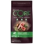 Корм Wellness CORE Lamb для собак всех пород, с ягненком и яблоком, 1.8 кг