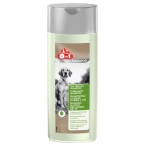 8in1 Tea Tree Oil Shampoo шампунь для собак, с маслом чайного дерева, 250 мл