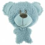 """Aromadog игрушка для собак BIG HEAD """"Мишка"""", 12 см"""
