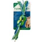 """Feline Clean (Aromadog) прорезыватель для кошек """"Колечко с лентами"""""""