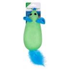 """Feline Clean (Aromadog) игрушка для кошек """"Мышка с перьями"""""""