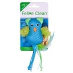 """Feline Clean (Aromadog) игрушка для кошек """"Сова с перьями"""""""