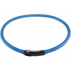 Hunter cветящийся шнурок на шею LED 20-70 см, голубой