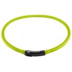 Hunter cветящийся шнурок на шею LED 20-70 см, лайм