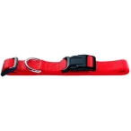 Hunter Smart ошейник для собак Ecco S (30-45 см) нейлон красный