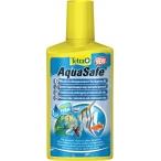 Tetra AquaSafe кондиционер для подготовки воды аквариума 500 мл