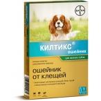 Bayer Килтикс ошейник 35 см для собак мелких пород