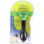 Furminator фурминатор для собак мелких короткошерстных пород Short Hair Small Dog 4 см