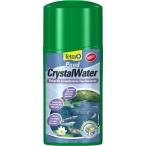 Tetra Pond Crystal Water средство для очистки прудовой воды от мути 250 мл