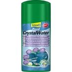 Tetra Pond Crystal Water средство для очистки прудовой воды от мути 500 мл