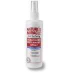8in1 средство против царапанья кошками NM JFC Scratching Deterrent Spray спрей 236 мл
