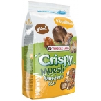 Versele Laga корм для хомяков и других грызунов Crispy Muesli Hamsters & Co, 1 кг