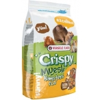 Versele Laga корм для хомяков и других грызунов Crispy Muesli Hamsters & Co, 400 г