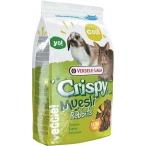 Versele Laga корм для кроликов Crispy Muesli Rabbits, 1 кг