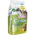 Versele Laga корм для кроликов Crispy Muesli Rabbits, 2.75 кг