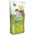 Versele Laga корм для кроликов Crispy Muesli Rabbits, 20 кг