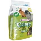 Versele Laga корм для кроликов Crispy Pellets Rabbits гранулированный, 2 кг