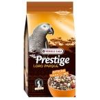 Versele Laga корм для крупных попугаев Prestige PREMIUM African Parrot Loro Parque Mix, 1 кг
