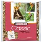 Versele Laga корм для средних попугаев Classic Big Parakeet, 500 г