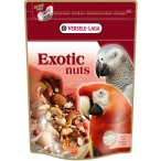 Versele Laga корм для крупных попугаев с орехами Exotic Nuts, 750 г