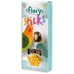 Fiory палочки для средних попугаев Sticks с медом 2х60 г
