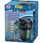 Tetra EX 1200 Plus внешний фильтр для аквариумов 200-500 л