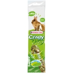 "Versele Laga палочка для кроликов и морских свинок Crispy МЕГА ""Зеленый луг"" 1х70 г"