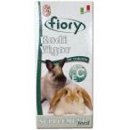 Fiory кормовая добавка для грызунов с витаминами Rodi Vigor 36 мл